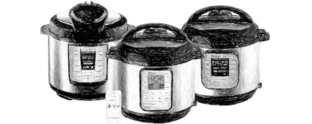 Instant Pot Choice