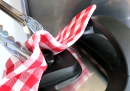 Consumer Alert: Don't Cover or Obstruct Pressure Cooker Valves
