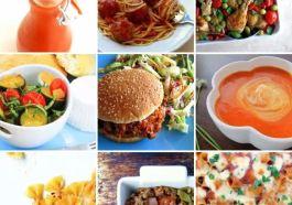 Tomato Pressure Cooker Recipes