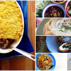 30+ Pressure Cooker One Pot Meals