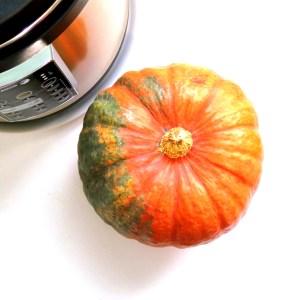 Pressure Cooker Pumpkin Tip