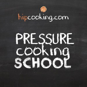 Welcome to Pressure Cooking School!