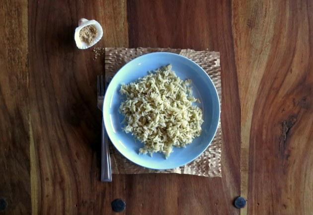 Pressure Cooker Brown Rice - Pressure Cooking School