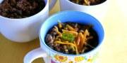 Black Bean and Lentil Chili Recipe