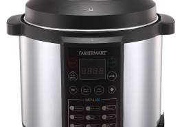 Farberware 1st Gen 7-1 Electric Pressure Cooker