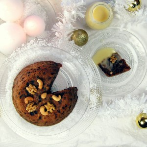 Bbc good foods easy christmas pudding pressurecookerized hip adapted from bbcs good food easy christmas pudding recipe to the pressure cooker forumfinder Choice Image