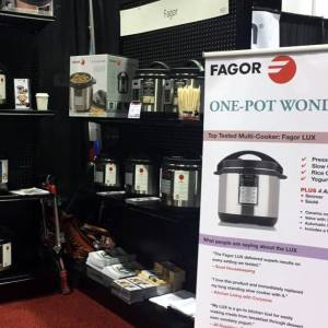 Fagor America Closes Shop As Parent Company's Struggles End