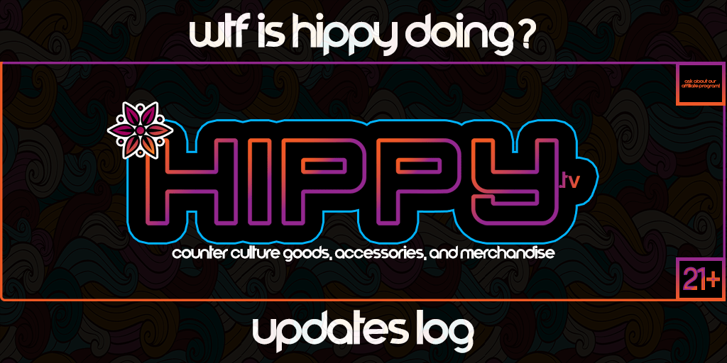 WTF Is Hippy Doing?