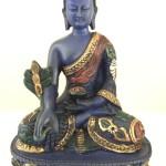 medicine buddha - feng shui enhancer