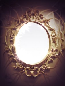 5 Simple Mirror Feng Shui Tips to Boost Your Luck