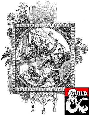 Hipsters & Dragons • 5th Edition Dungeons & Dragons Blog (5e