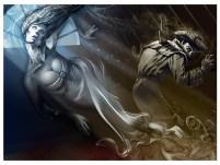 Image result for lingering souls art