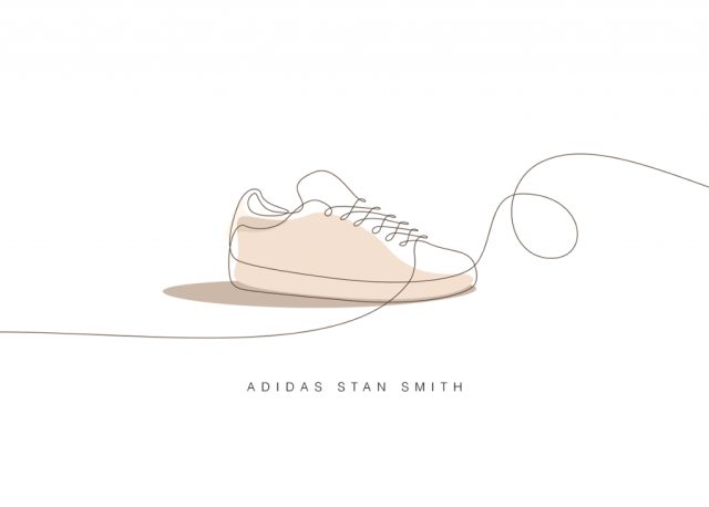 Adidas Stan Smith - Memorable Sneakers