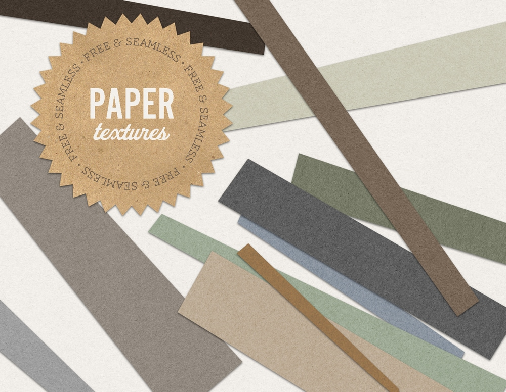Free Paper Texture
