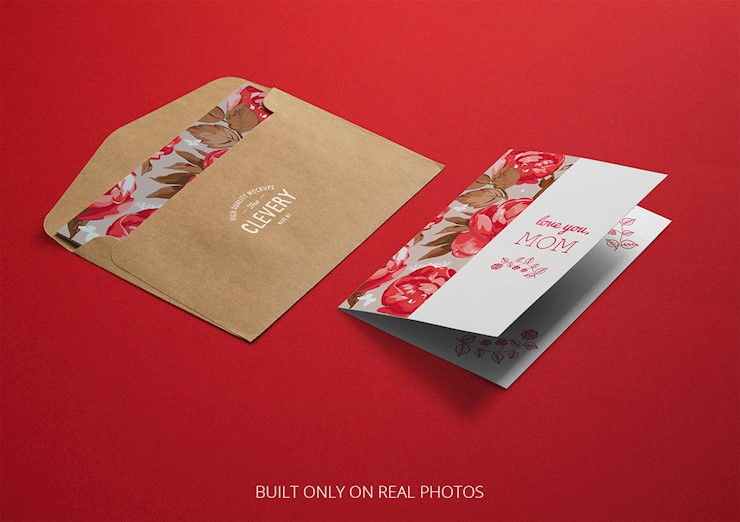 Photorealistic-Invitation-Greeting-Card