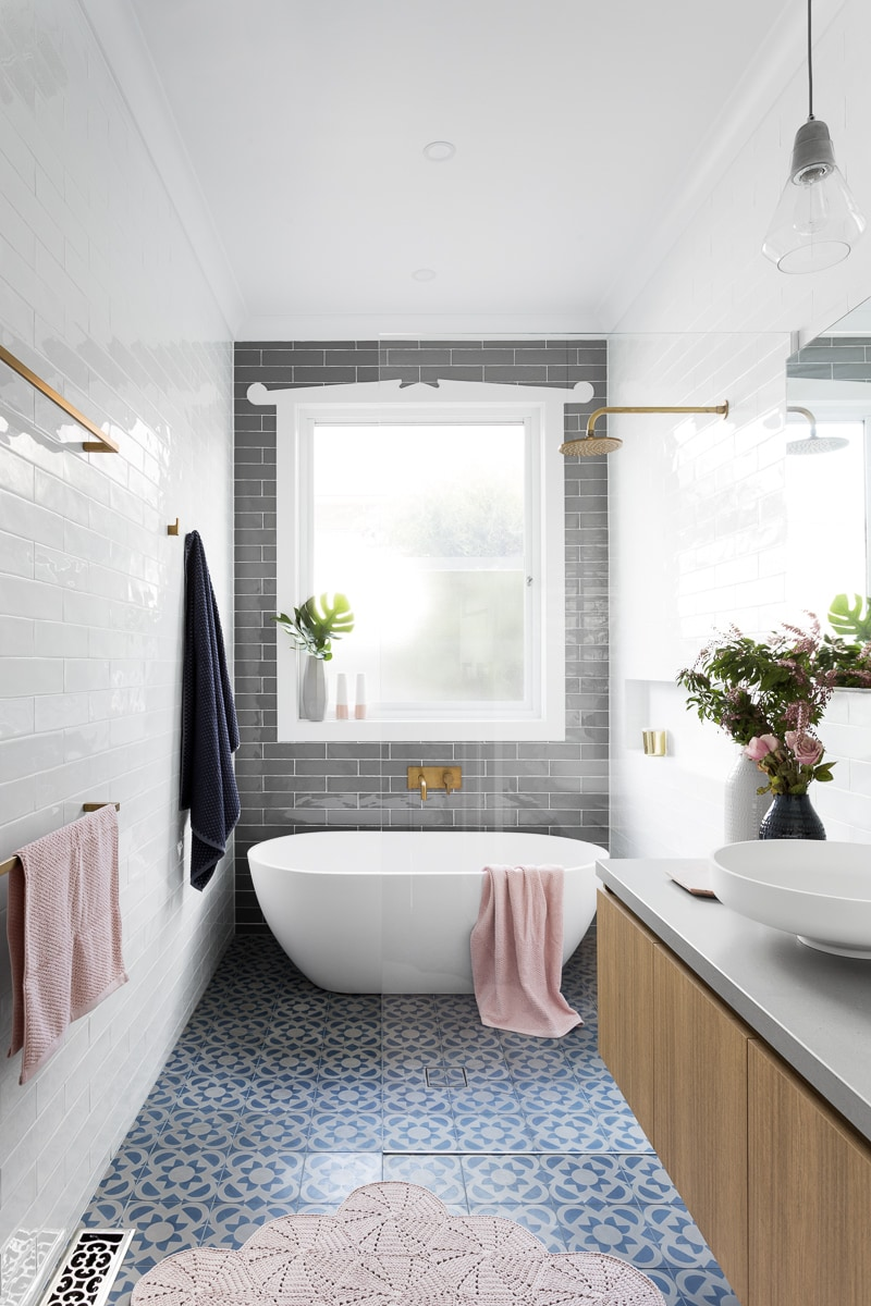 25 Modern Bathroom Interior Designs To Love | Hipsthetic