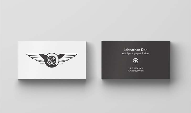 Business card mockup selol ink business card mockup reheart Choice Image