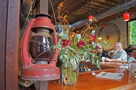Hipstorical Firehouse Restaurant Milwaukee