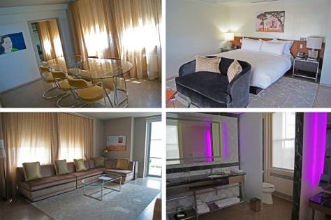 Guest Room | 21c Hotel Durham