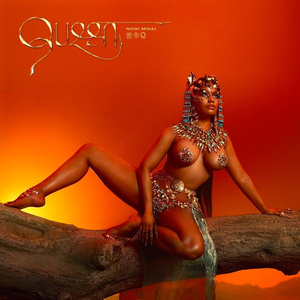 Nicki Minaj – Queen Album