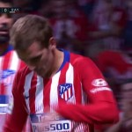 Atletico Madrid VS Rayo Vallencano 1-0 All Goal Highlights