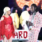 Offset Crashes Cardi B's Rolling Loud Set