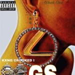 "KXNG Crooked – ""96 GS"""