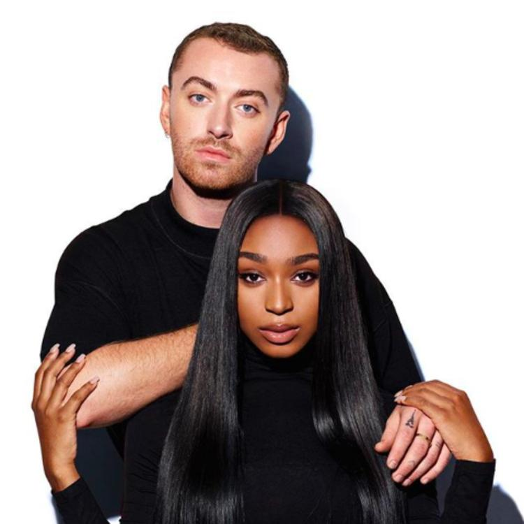 Sam Smith, Normani – Dancing With A Stranger (Official Audio)
