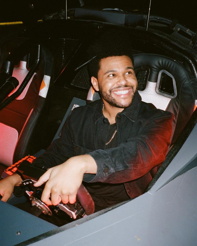 The Weeknd Says New Album Will Be Less Pop-Friendly No More Daytime Music