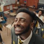 Amine – BLACKJACK (Video)