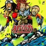 Wiz Khalifa – Alright feat Trippie Redd & Preme (Official Audio)