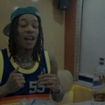 Wiz Khalifa & Curren$y – The Life [Official Video]