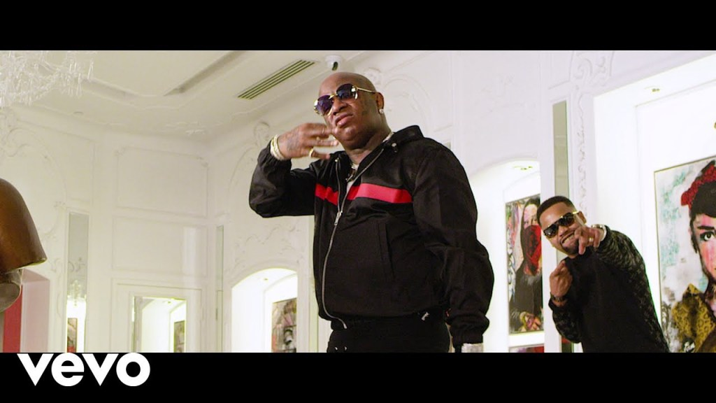 Birdman, Juvenile – Just Another Gangsta (Video)
