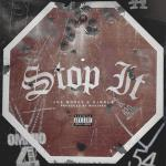 Joe Moses & RJmrLA – Stop It