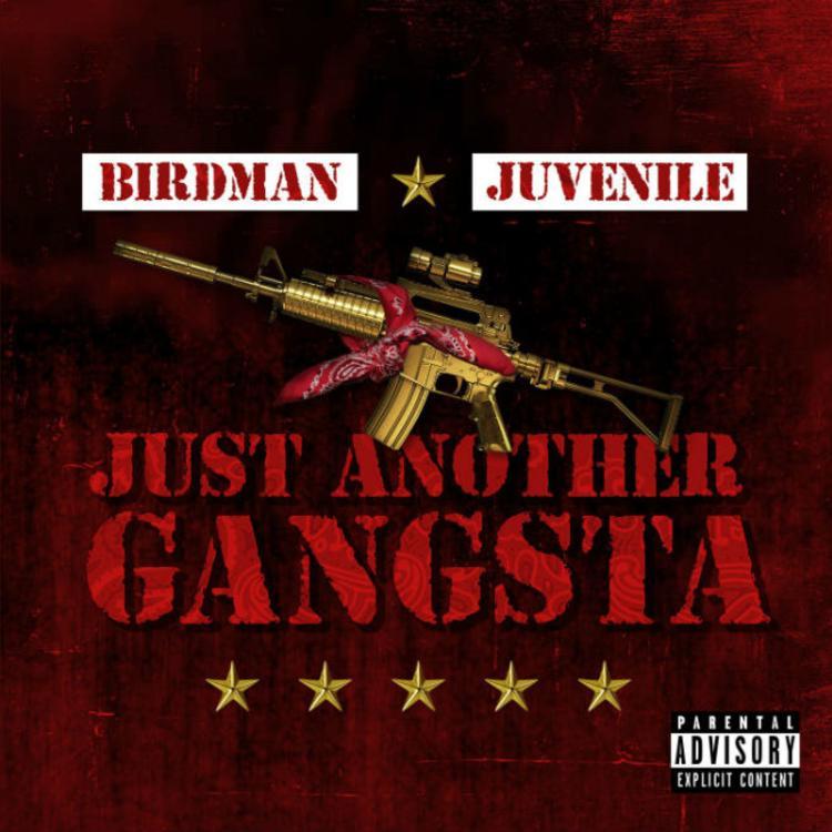 "Birdman & Juvenile ""Just Another Gangsta"" Album"