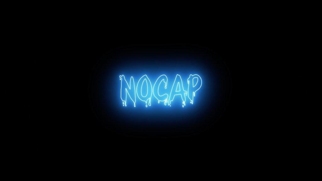 NoCap – Punching Bag