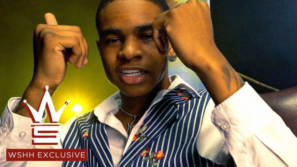 """YBN Almighty Jay """"Let Me Breathe"""" (WSHH Exclusive – Official Music Video)"""
