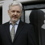 Julian Assange: Wikileaks Co-Founder arrested in London After 7 Years Under Asylum