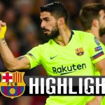 Manchester United vs Barcelona – 0 – 1 All Goals & Highlights