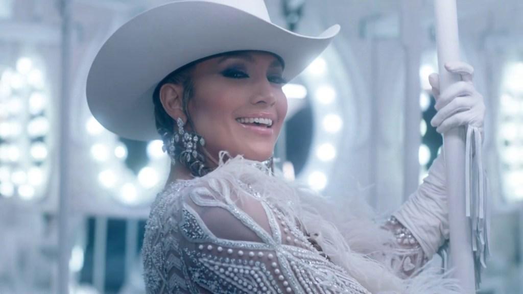 Jennifer Lopez – Medicine ft French Montana (Video)