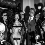 Cardi B – Press (Audio)