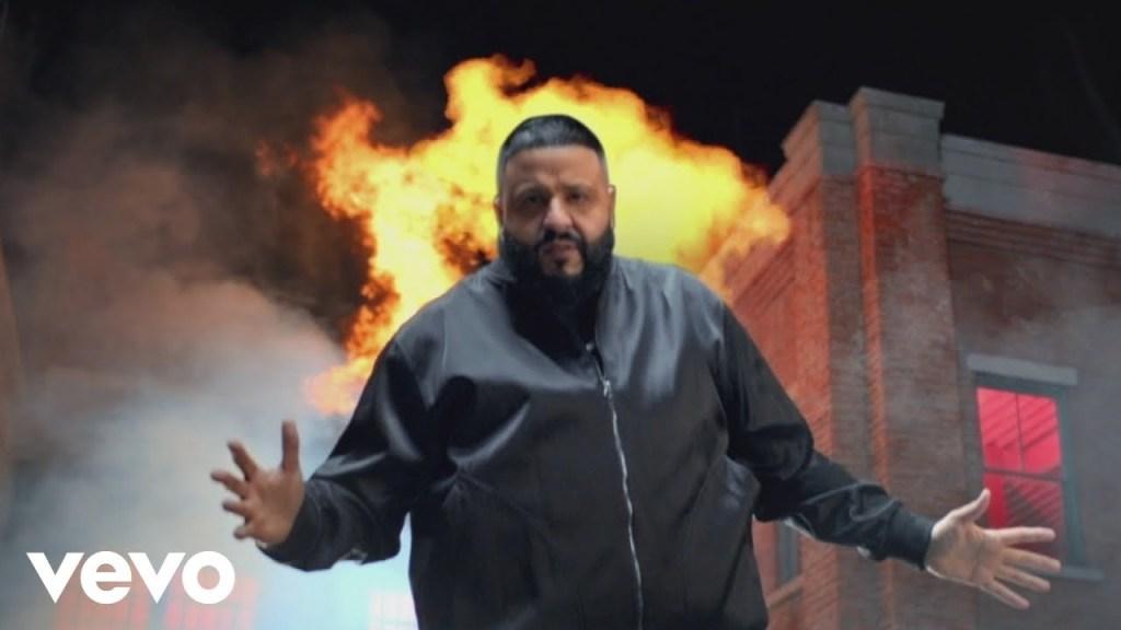 DJ Khaled – Wish Wish ft. Cardi B, 21 Savage (Video)