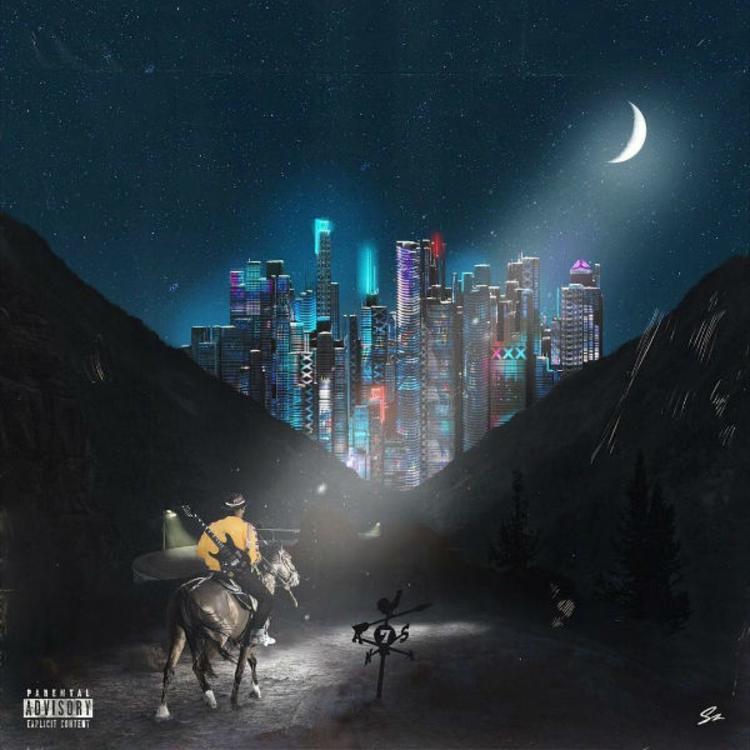 "Lil Nas X – ""7"" Album"