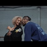 DaniLeigh – Easy (Remix) ft. Chris Brown (Video)