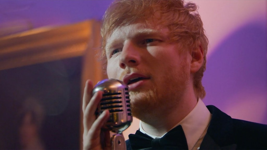 Ed Sheeran – South of the Border ft. Camila Cabello & Cardi B (Video)