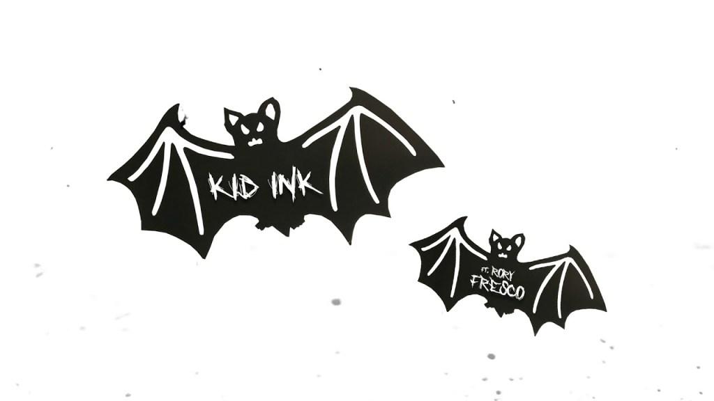 Kid Ink – Bats Fly Ft Rory Fresco (Audio)