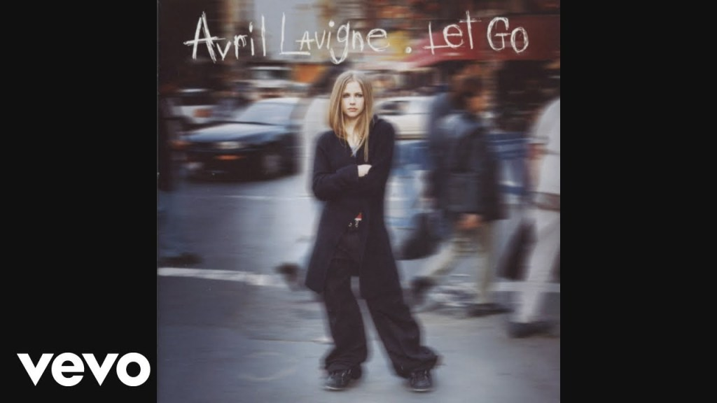 Avril Lavigne – Unwanted (Audio)