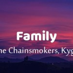 The Chainsmokers – Family ft Kygo (Audio)