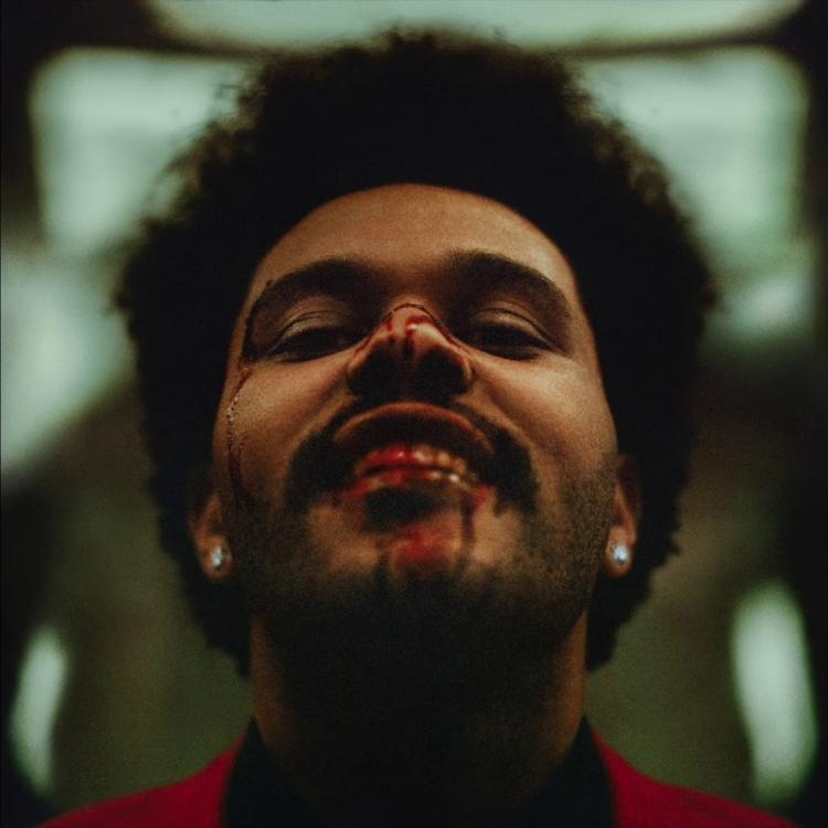 The Weeknd – Snowchild (Audio)