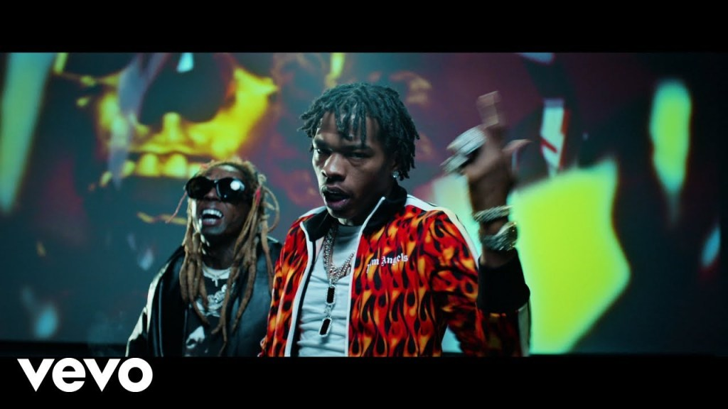 Lil Baby – Forever Ft. Lil Wayne (Video)